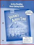 Journey Across Time, Early Ages, Active Reading and Note-Taking Guide, Glencoe McGraw-Hill Staff, 0078789265