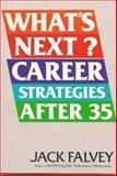 What's Next?, Jack Falvey, 0913589268