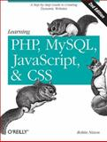 Learning PHP, MySQL, Javascript, and CSS : A Step-by-Step Guide to Creating Dynamic Websites, Nixon, Robin, 1449319262