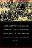 Representing Ireland : Literature and the Origins of Conflict, 1534-1660, , 0521129265