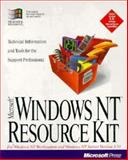Microsoft Windows NT Resource Kit Version 3.51, Microsoft Official Academic Course Staff, 1556159269