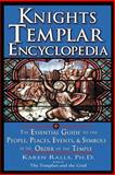 Knights Templar Encyclopedia, Karen Ralls, 1564149269