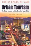Urban Tourism, Law, Christopher M., 0826449263