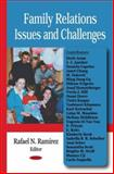Family Relations Issues and Challenges, , 1600219268