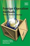 Foreign Operation Methods, Lawrence S. Welch and Gabriel R.G. Benito, 1847209262