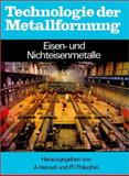 Technologie der Metallformung : Eisen- und Nichteisenmetalle, Hensel, Arno and Poluchin, Piotr I., 3527309268