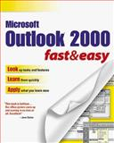 Outlook 2000 Fast and Easy, Woodward, C. Michael, 0761519270