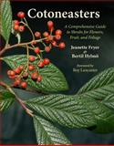 Cotoneasters, Jeanette Fryer and Bertil Hylmö, 0881929271