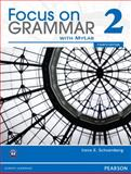 Focus on Grammar 2B Split Student Book with MyEnglishLab 4th Edition
