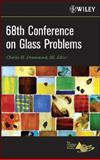 68th Conference on Glass Problems Version B - Meeting Attendees Only, Drummond, 0470379278