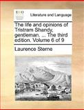 The Life and Opinions of Tristram Shandy, Gentleman The, Laurence Sterne, 1140989278
