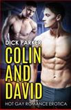 Colin and David, Dick Parker, 1627619275