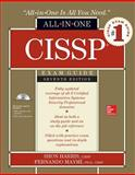 Cissp All-In-One Exam Guide 7th Edition