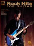 Rock Hits for Guitar, Hal Leonard Corp., 0634019279