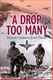 A Drop Too Many, John Frost, 0850529271