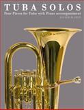 Tuba Solos, Javier Marcó, 1475149271