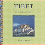 Tibet, Michael Willis, 1556709277