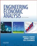 Engineering Economic Analysis, Newnan, Donald G. and Lavelle, Jerome P., 0199339279