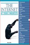 The Internet at Your Fingertips, Michael Miller, 1592579272