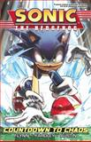 Sonic the Hedgehog 1: Countdown to Chaos, Sonic Sonic Scribes, 162738927X