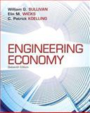 Engineering Economy, Sullivan, William G. and Wicks, Elin M., 0133439275