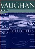 Collected Songs Volume 1, , 0193459272