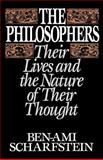 The Philosophers, Ben-Ami Scharfstein, 0195059271