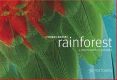 Rainforest, Thomas Marent, 0756629276