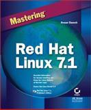 Mastering Red Hat Linux 7.1, Danesh, Arman, 0782129277