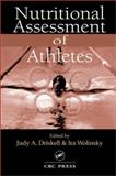 Nutritional Assessment of Athletes, Driskell, Judy A. and Wolinsky, Ira, 0849309271