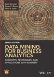 Data Mining for Business Analytics 3rd Edition