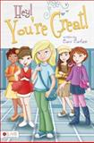 Hey! You're Great!, Cami Carlson, 1617399272