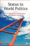 Status in World Politics, , 1107059275