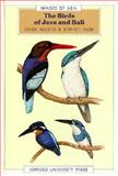 The Birds of Java and Bali, Holmes, Derek and Nash, Stephen, 0195889274