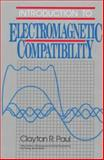 Introduction to Electromagnetic Compatibility, Paul, Clayton R., 0471549274