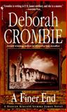 A Finer End, Deborah Crombie, 0553579274