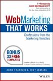 Web Marketing That Works, Adam Franklin and Toby Jenkins, 0730309274