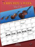 A Rhythm a Week, Anne C. Witt, 0769259278