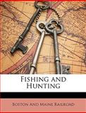 Fishing and Hunting, Boston And Maine Railroad, 1146039271