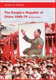 The People's Republic of China, 1949-76, Lynch, Michael and Lynch, Michael J., 0340929278