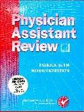 Review for Physician Assistants, Auth, Patrick and Kerstein, Morris, 0781719275