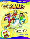 Engage the Brain : Games, Language Arts, Grades 6-8, Tate, Marcia L., 1412959276