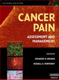 Cancer Pain : Assessment and Management, , 0521879272