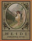 Heidi, Johanna Spyri, 1470129272