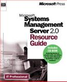Microsoft Systems Management Server 2.0 Resource Guide, Microsoft Official Academic Course Staff, 0735609284