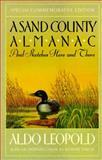A Sand County Almanac, Aldo Leopold, 019505928X