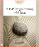 SOAP Programming with Java, Brogden, Bill, 0782129285