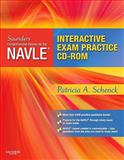 Saunders Comprehensive Review for the NAVLE® Board Review and Exam Practice Package, Schenck, Patricia, 1416029281