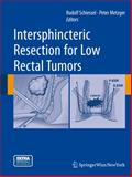 Intersphincteric Resection for Low Rectal Tumors, , 3709109280