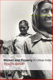 Women and Property in Urban India, Baruah, Bipasha, 0774819286